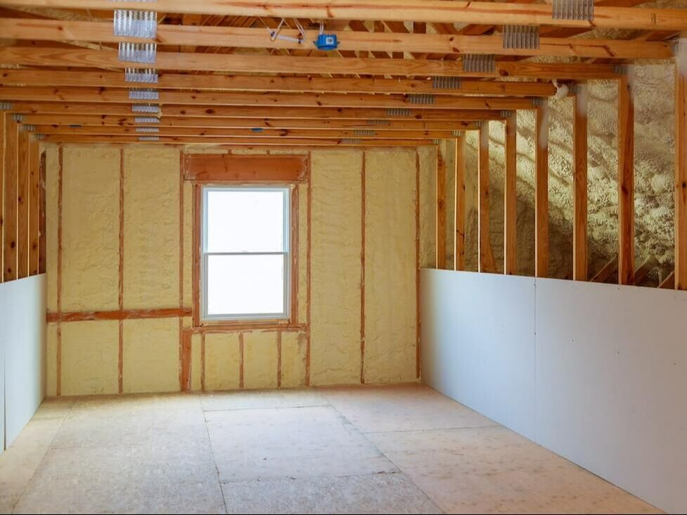 Install Spray Foam Insulation Nashville