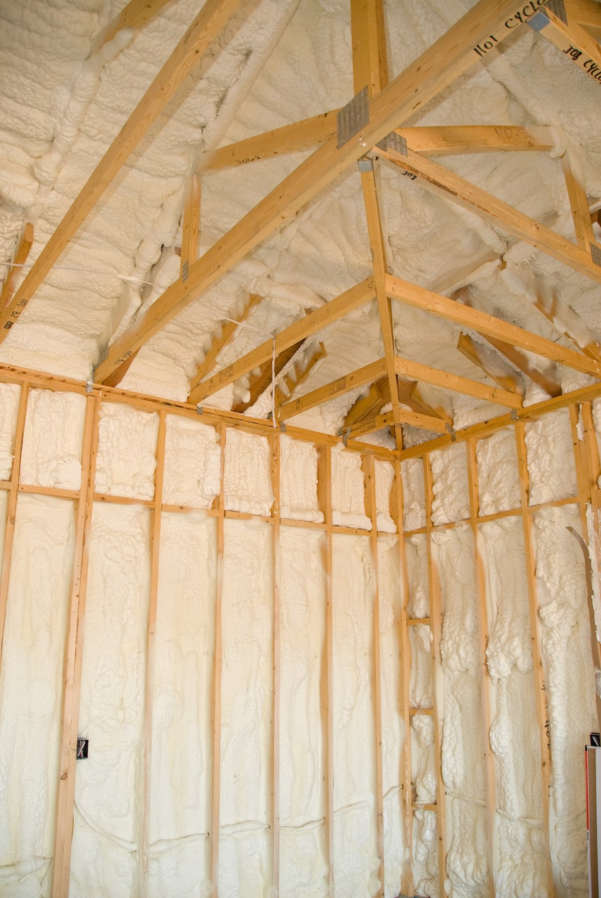R-value Spray Foam Insulation Nashville